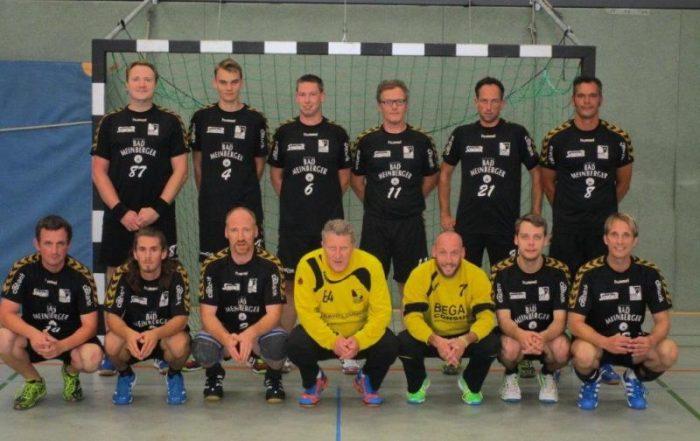 Herren 3 - Saison 2016/2017