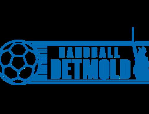 Mitgliederversammlung der SG Handball Detmold