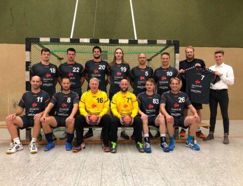 Alle Herrenteams in nächster Pokalrunde- Bericht Herren 3